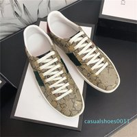 Wholesale denim sneakers for girls resale online - 1 Mens and women fashion casual slippers boys and girls print general outdoor sneakers for men and womens L c11