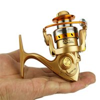 New 12+1 BB mini fishing reel sea small fishing spinning gapless ice 13 bearings carp fishing reels