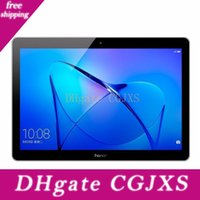 Wholesale tablet 2gb ram android resale online - Original Huawei Honor Play Mediapad T3 Tablet Pc gb Ram gb Rom Snapdragon Quad Core Android Inch mp Smart Tablet Pc