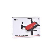 Wholesale Kid toy Folding Four Axis Drone remote control plane for child electric toy kid gift