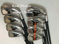 Wholesale FREE DHL APEX Golf Irons Kind Shaft Available Real Photos Contact Seller