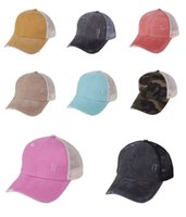 Wholesale angels baseball hats resale online - Angels A Letter Baseball Caps Retro Gorras Hats Planas Chapeau Flat Bill Hip Hop Snapbacks Caps For Men Women Unisex