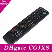 Wholesale rate smart tv resale online - Vbestlife New Remote Control Controller Replacement For Lg Smart Lcd Led d Akb69680403 lg2100 lh2000 lh3000 ld320 d Tv Rated
