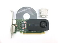 Wholesale nvidia processors for sale - Group buy Quadro Q600 graphics card Quadro600 GB professional drawing rendering modeling stream processor