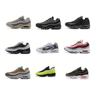 Wholesale max 46 resale online - High Quality Running Shoes Sneakers for men hook logo sports shoes big max size to comfortable soft sole