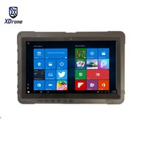 Wholesale 11.6 tablet intel for sale - Group buy 11 inch Tablet in ultrabook Laptop Tablet with keyboard Rugged Windows Computer Intel Celeron G RAM GB SSD