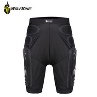 Wholesale racing protection for sale - Group buy Wolfbike Motorcycle Pants Breathable Man Motocross Race Protection Pad Motorcycle Pants Outdoor Sports Cycling