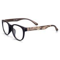 Wholesale frames games resale online - SUNNY spot new TR big box myopia anti blu ray game glasses frame ultra light retro glasses