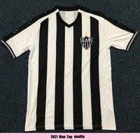 Wholesale jersey atletico mineiro resale online - 2020 Atletico Mineiro soccer jersey home away J Alonso Rómulo Marrony Marquinhos camisetas de fútbol football shirt