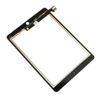 Wholesale apple tablet white resale online - Cgjxstouch Screen Panel Tablet Digitizer For Ipad Pro A1673 A1674 A1675 Replacement Parts Black White