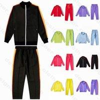 Wholesale 20ss mens womens designer tracksuit Sweatshirts Suits men track sweat suit coats palm man jackets coat hoodie sweatshirt Sportswear