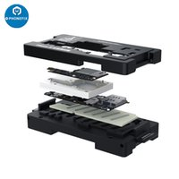 Wholesale motherboard test resale online - QIANLI ISocket Jig for x xs max motherboard test fixture double stacked logic board disassemble reassemble repair tool