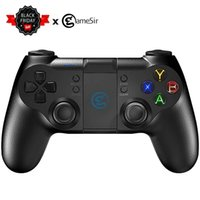 Wholesale new snes controller for sale - Group buy Cgjxs New Gamesir T1s Bluetooth ghz Wireless Nes Gamepad Game Controller Snes Mah Capacity For Android Pc Ps3 Vr T191227