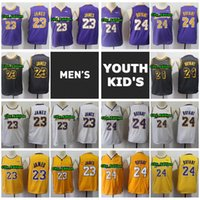 basketball jeunesse achat en gros de-Hommes jeunes enfants Los Angeles