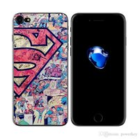Wholesale iphone xr marvel case online – custom Cgjxs New Design Ironman Marvel Avengers Superhero Designer Hard Phone Case For Iphone X Xr Xs Max s Plus Cover