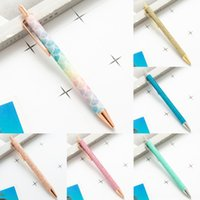 Wholesale personal pens for sale - Group buy 3oOtF Tactical Brass Personal push Outdoor self defense Signature Pen gifts Metal creative Metal Business Ballpoint Pen Office School Handmad