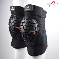 Wholesale motorcycle racing protector for sale - Group buy Vemar CE Certification Motorcycle Knee Guards Carbon Motocross Racing Protective Gears Motor Protector Motorbike Elbow Knee pads