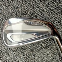 Wholesale unisex golf clubs for sale - Group buy Golf Club new men s T100 irons p men s irons golf irons