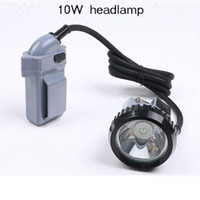 Wholesale mining cap lamp for sale - Group buy Coal mine special explosion proof lithium mine lamp underground operation lamp outdoor cap LED waterproof