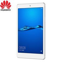 Wholesale tablet 2gb ram android resale online - Huawei C5 MON W19 Tablet PC MSM8940 Octa Core inch IPS GB Ram GB Rom Android GPS WiFi
