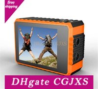Wholesale soocoo resale online - Soocoo S100 Action Sports Camera k Wifi Built In Gyro With Gps Extension