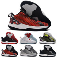 Wholesale basketball shoes cp3 resale online - New Arrival Jumpman Chris Paul XII CP3 Mens Sports Basketball Shoes High Qaulitys multicolor Zapatillas Cheap Trainers