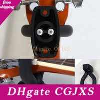Wholesale electric hangers resale online - Guitar Hanger Stand Holder Wall Mount Display Acoustic Electric Hangers In Stock Fast Shipment