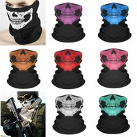 Wholesale swat balaclava hood for sale - Group buy 6In1 Thermal Fleece Balaclava Hood Police Swat Ski Bike Face And Neck Wind Stopper Mask