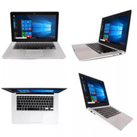 laptops de 32 gb venda por atacado-Sales Limited barato i5 I7 boa quente de 14 polegadas 1080p Laptop 4GB RAM 64GB EMMC Intel Atom Z8350 Quad Core CPU computador Windows 10 System Notebook