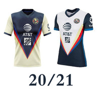 Wholesale club america soccer for sale - Group buy 20 LIGA MX Club America soccer jersey home away rd MATHEUS R MARTINEZ D LAINEZ O PERALTA P AGUILAR man football shirts