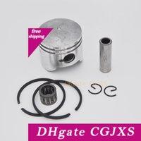 44mm silvery Air Filter for 2 Stroke 47cc 49cc ATV Pocket Bike Mini Quad