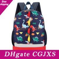Wholesale knapsack school for sale - Group buy New Backpack For Children Cute Kid Bag Infantis School Bags Cartoon School Knapsack Baby Bags Childrens Backpack