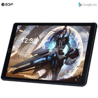 Wholesale tablet pc dual sim card resale online - New Pattern New inch Tablet G G Phone Call Octa Core GB RAM GB ROM Dual SIM Cards IPS Wi Fi Android Tablet PC