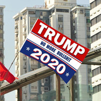amerika national groihandel-Trump Flag 90 * 150cm Trump 2020 Keep America Große Flagge USA Nationalflaggen amerikanische Präsidentenwahl Biden Flaggen w-00176