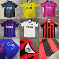 Wholesale tokyo japan resale online - 1 Japan FC Tokyo home soccer jersey Japan FC men D OLIVEIRA MORISHIGE KEIGO football shirts JANG H S OKAZAKI KUBO jerseys