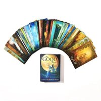 Wholesale good games for kids for sale - Group buy Tarot Deck Fate Guidance The Family Full Good For Card Playing Tarot Prophecy Board English Card Party Divination Game pmgyv mywjqq