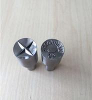 40 calcium Milk Tablet Alien Die Press Customization Punch Cast Die Candy Punch Set Press For Tablet Machine