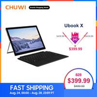 Wholesale chuwi tablet pc intel for sale - Group buy CHUWI UBook X Tablet PC Inch Intel Gemini Lake N4100 Duad core Resolution GB RAM GB SSD Bluetooth Tablets