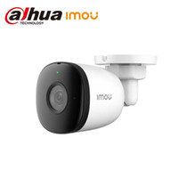 Wholesale dahua poe camera for sale - Group buy Dahua Imou F22A P HD IP67 Weatherproof Camera Onvif and Diversified Storage Camera Outdoor PoE Human Detection
