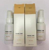 Wholesale timed light resale online - Minerals Foundation Minerals Prime Time BB Primer Cream Medium Light BB Primer Cream ml DHL