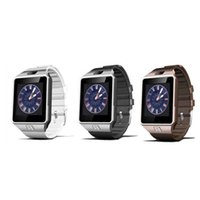 Wholesale wrist mobile phones online – DZ09 Smartwatch Android GT08 U8 A1 Smart Watch Wristband SIM Intelligent Mobile Phone Sport Watch Can Record Sleep State
