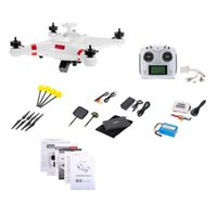 Wholesale H480 Waterproof Professional Fishing RC Drone Brushless G FPV TVL Camera GPS Quadcopter Aircraft UAV with OSD