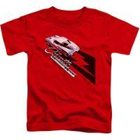 Wholesale toddler tee long sleeve resale online - 2020 hot sale fashion American car Split Window Sting Ray toddler short sleeve T shirt tee shirt