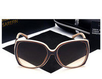 Wholesale vintage goggles sunglasses resale online - Luxury Brands Designer Sunglasses Women Retro Vintage Protection Female Fashion Sun Glasses Women Sunglasses Vision Care with Logo Color