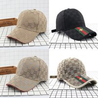Wholesale korean style baseball caps for sale - Group buy Korean style hat fashion Outdoor Women s all match baseball Classic GG baseball cap spring trend cap student leisure sun hat WHpJx