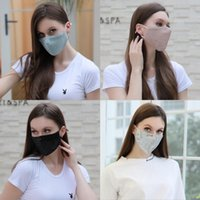 Wholesale leather eye masks for sale - Group buy Halloween D PU Leather Mask Tokyo Ghoul Japan Anime Cosplay Masks Eye Patch Set Adjustable Zipper Mask Halloween Supplies