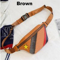 Hot Sale New Crossbody Bag For Women And Mens Des bumbag purse fannypack fanny pack Waist Bags