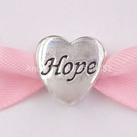 Wholesale dive jewelry for sale - Group buy Authentic Sterling Silver Beads Pandora Dove Of Hope Moments Charm Charms Fits European Pandora Style Jewelry Bracelets Necklace