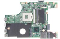 Wholesale laptop motherboard inspiron for sale - Group buy CN X0DC1 CN X0DC1 X0DC1 M Main Board For Inspiron r Series N4050 Laptop Motherboard Tested good