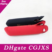 Wholesale fabric wine bags resale online - Hot Sale Single Loading Red Wine Bottle Bag Keep Warm Cup Sleeve Neoprene Bottles Holder Portable Bag Home And Outdoor rx H1